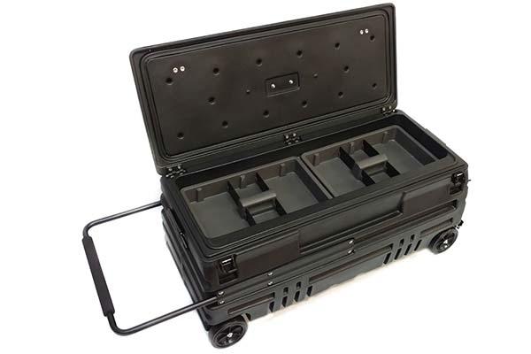 du ha squad box portable storage case hero