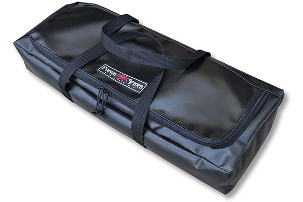 poison spyder gear bag