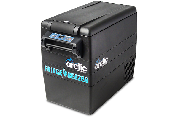 smittybilt arctic fridge freezer