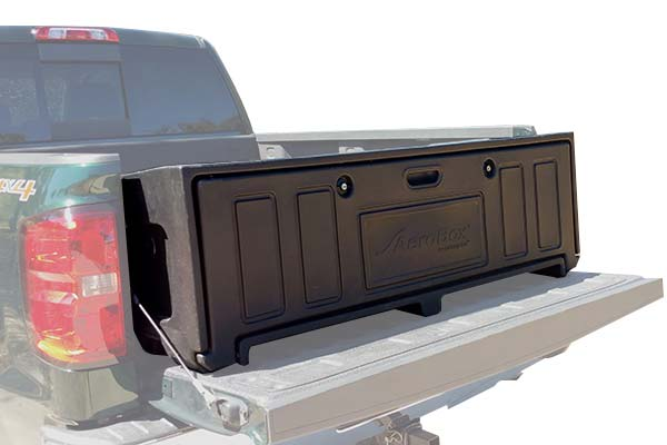 flat for box bed aluminum trailer heavy storage duty tool pickup toolbox test truck