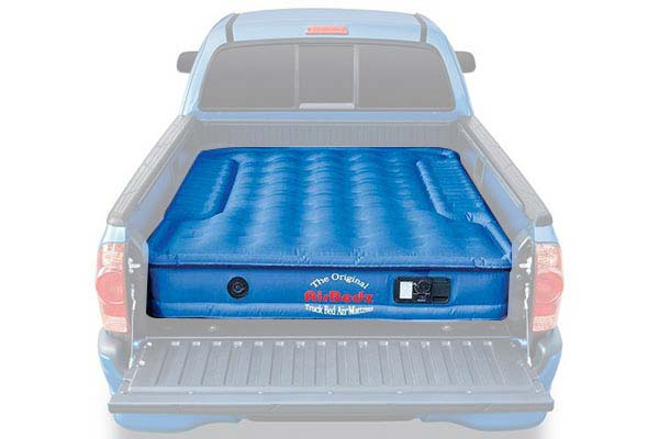 1930 Pickup Truck >> AirBedz Truck Bed Air Mattress - FREE SHIPPING