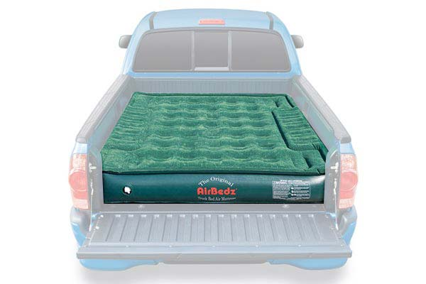 airbedz lite truck bed air mattress hero