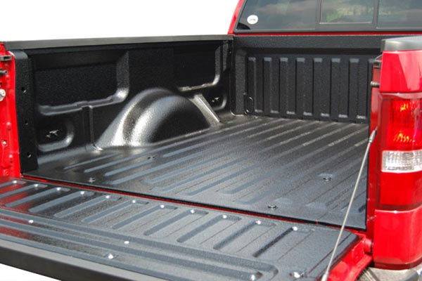Al S Liner Diy Truck Bed Spray On Liner Kit Reviews Read