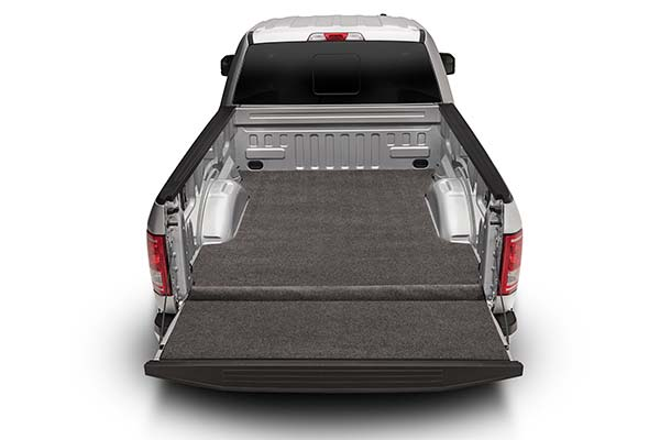 Bedrug Bed Mat Bed Rug Truck Bed Mat Videos Installations Reviews