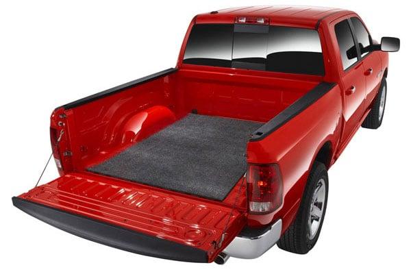 Be Carpet Truck Bed Mat Vidalondon