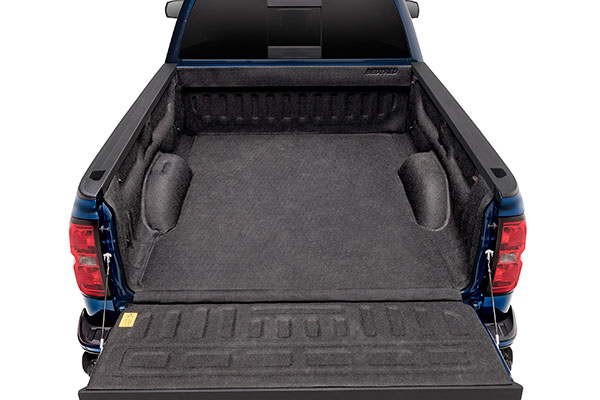 bedtred ultra truck bedliner by bedrug