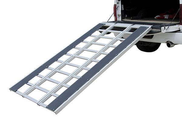 erickson combination loading ramp