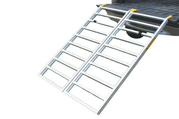 great day load lite bi fold loading ramps