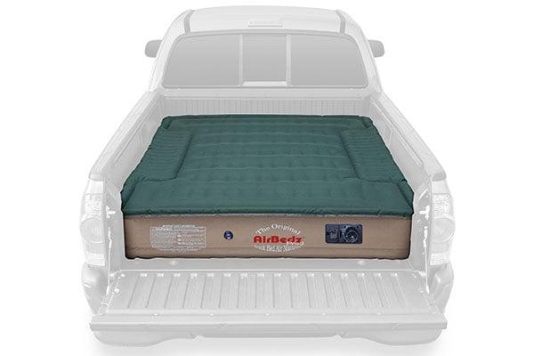 pittman outdoors airbedz pro3 truck bed air mattress hero