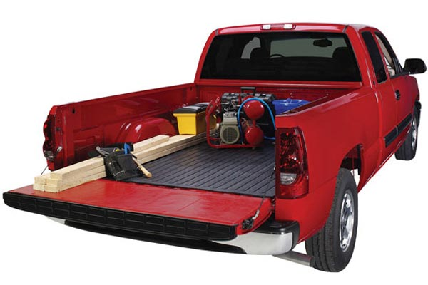Promaxx Truck Bed Mat Free Shipping From Autoanything