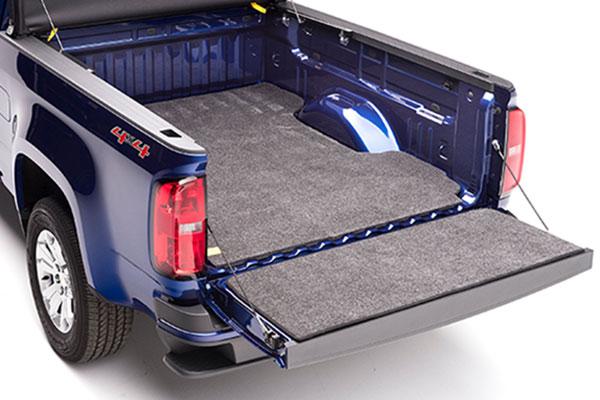 ProZ Premium Carpet Bed Mat