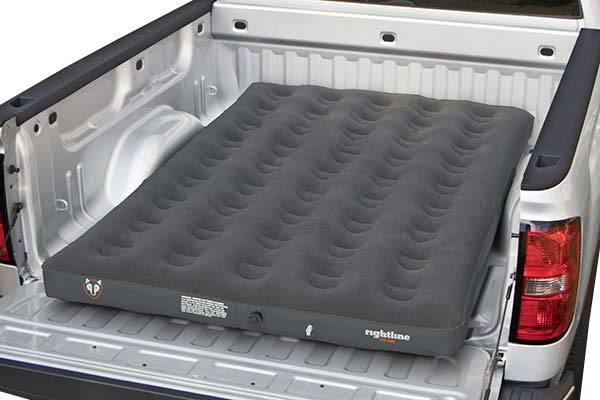 Rightline Gear Truck Bed Air Mattress Hero