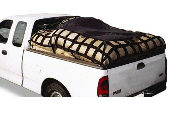 Safety Web Cargo Net Gladiator Safetyweb Truck Bed Cargo Nets On