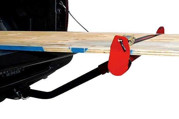 truck covers usa american tailmate hitch bed extender