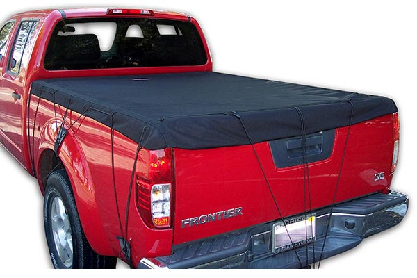 Dodge Dakota Truck Bed Cover