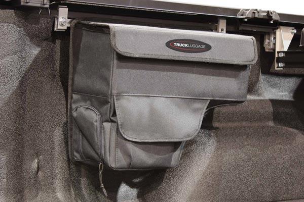 truxedo truck luggage saddlebag