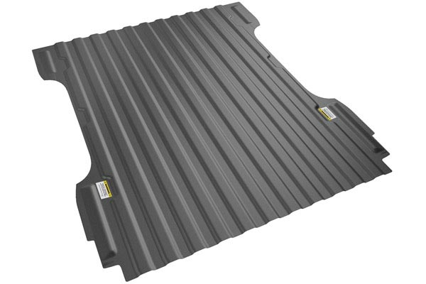 weathertech underliner truck bed liner padding
