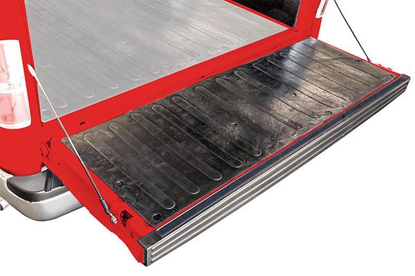 westin tailgate universal mat