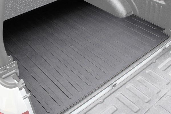 westin truck bed mat