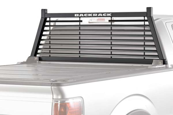 BackRack Louvered Headache Rack - Easy Install - FREE SHIPPING!