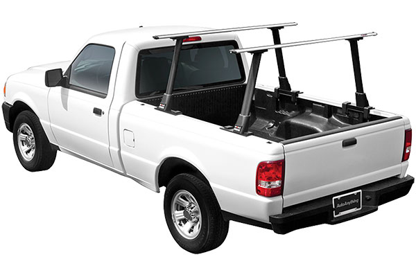 rola haul your might truck rack