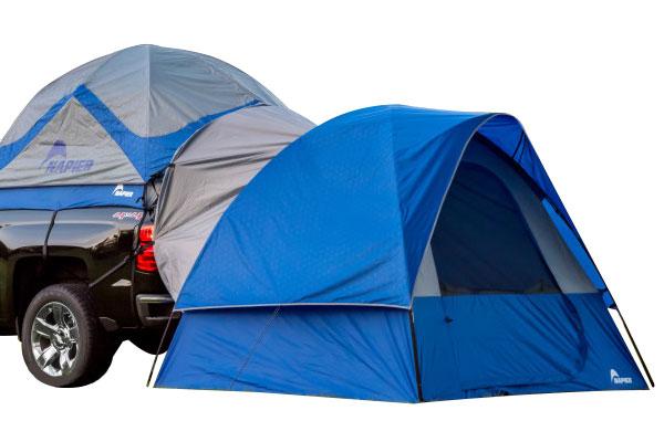 truck tent usa. Black Bedroom Furniture Sets. Home Design Ideas