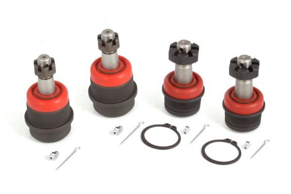 alloy usa heavy duty ball joint kits