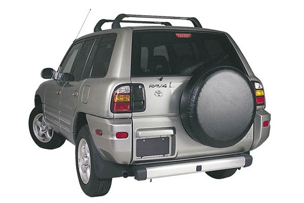 covercraft spare tire cover