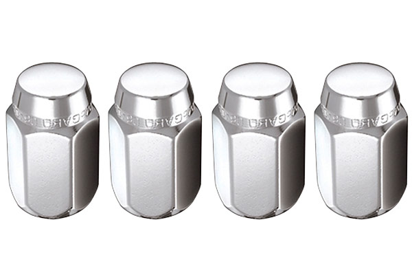 mcgard hex head cone seat lug nuts