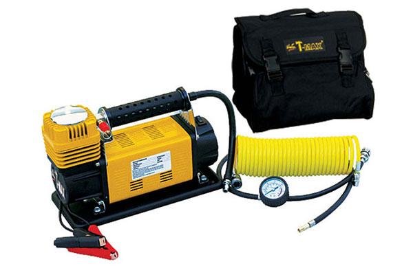 T-Max Portable Air Compressor - 150 PSI Portable Air Compressor