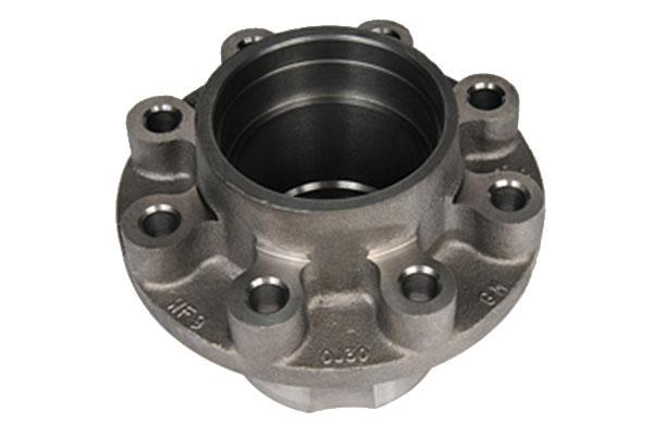 acdelco wheel hub