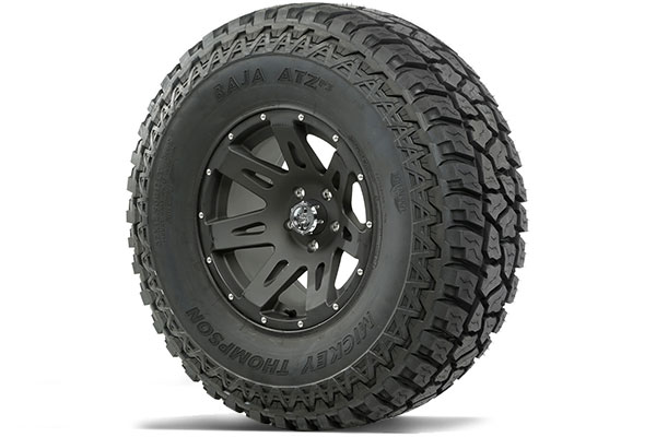 rugged ridge xhd wheel tire package