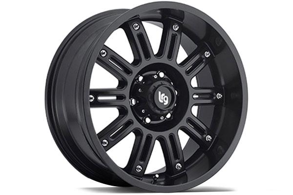LRG102 Black
