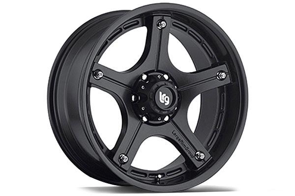 LRG106 Black