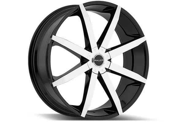 Image of Akuza 843 Zenith Wheels
