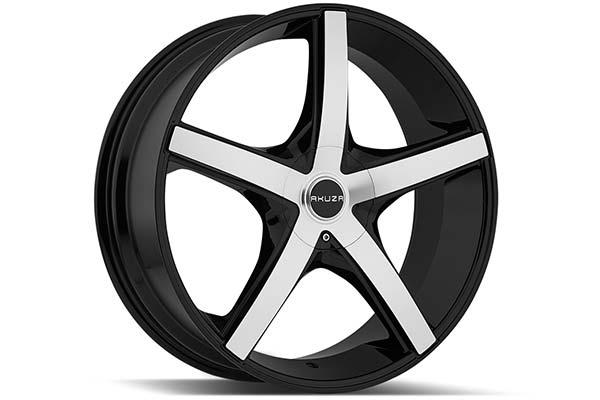 Image of Akuza 848 Axis Wheels