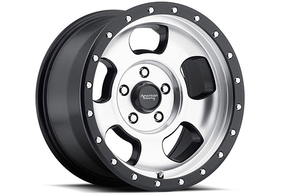 american racing ansen off road wheels