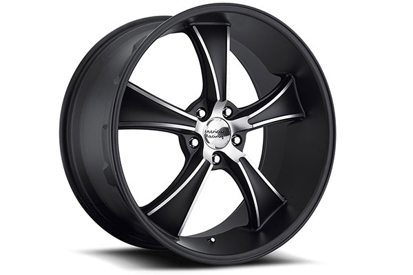 american racing blvd wheels