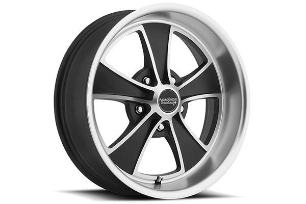 american racing mach 5 wheels