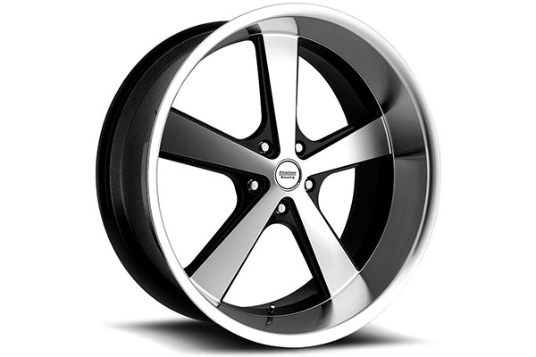 american racing nova wheels