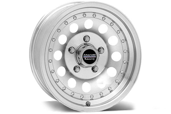 american racing ar62 outlaw II wheels