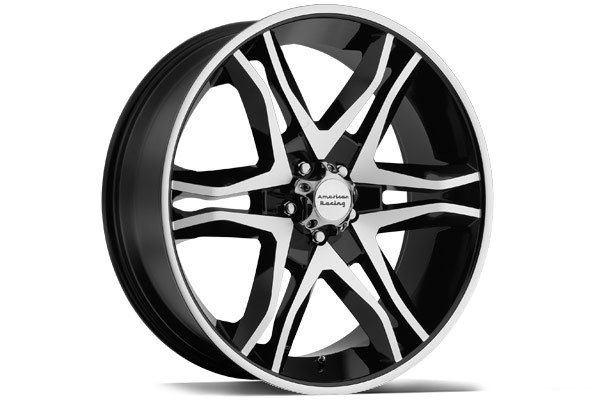 american racing ar893 mainline wheels