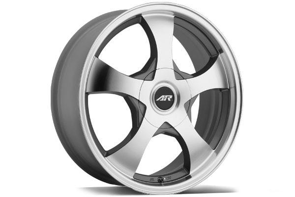 american racing ar895 wheels