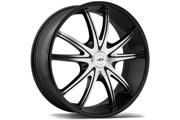 american racing ar897 wheels