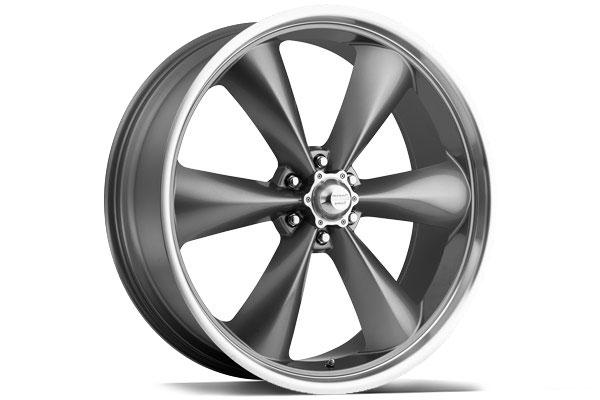american racing torq thrust st wheels