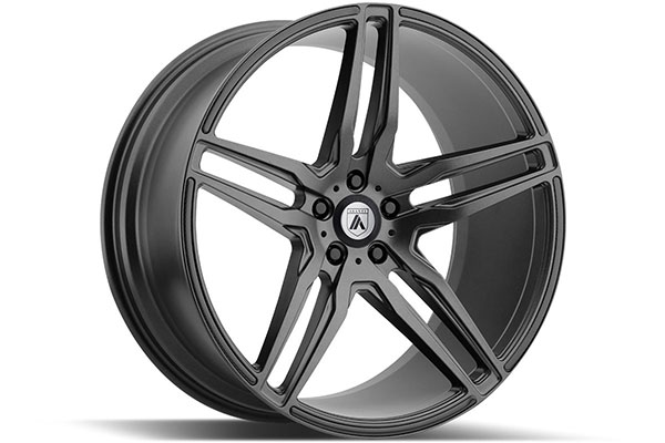 Asanti Black Label ABL-12 Wheels