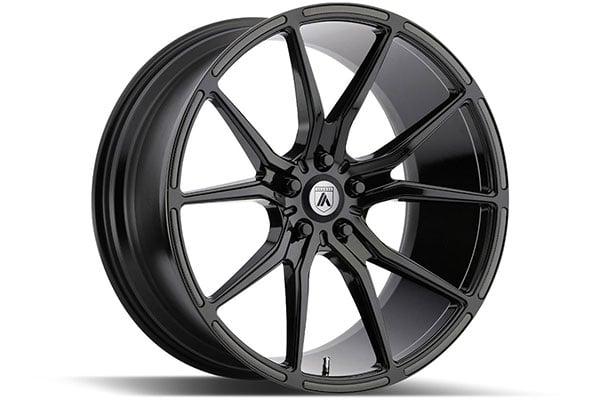 Asanti Black Label ABL-13 Wheels