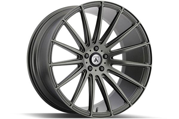 Asanti Black Label ABL-14 Wheels