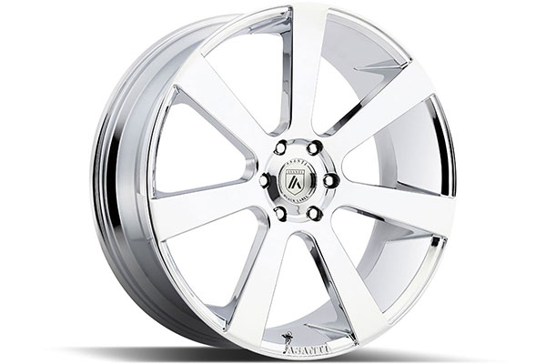 Asanti Black Label ABL-15 Wheels