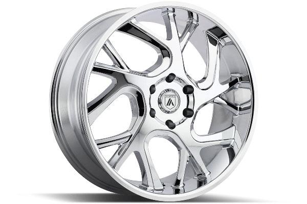 Asanti Black Label ABL-16 Wheels